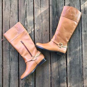 NWOT - Ralph Lauren Boots